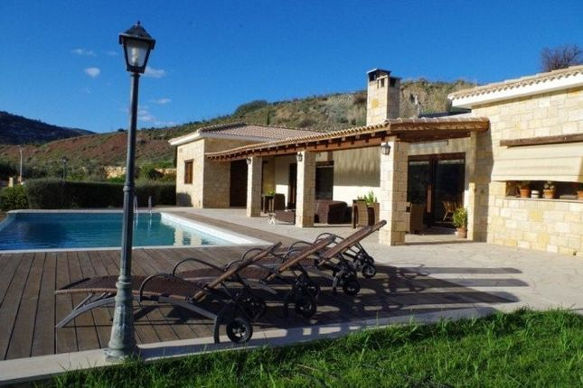 Detached house for sale in Episcopi, Paphos, Cyprus