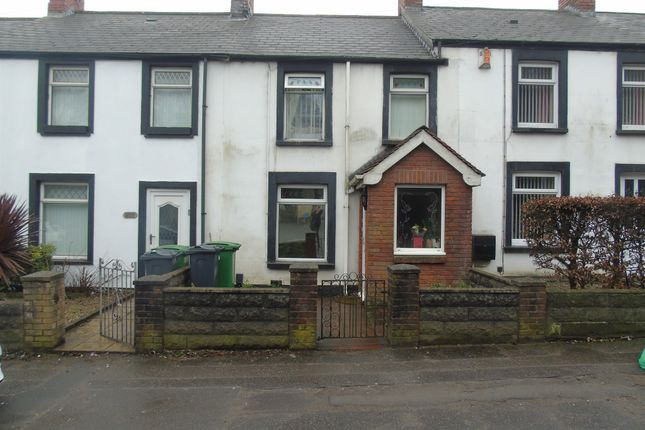 Thumbnail Cottage for sale in West Grove, Cambrian Residential Park, Cardiff