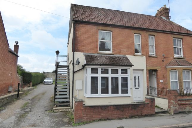2 bed maisonette to rent in Seaton Road, Yeovil BA20