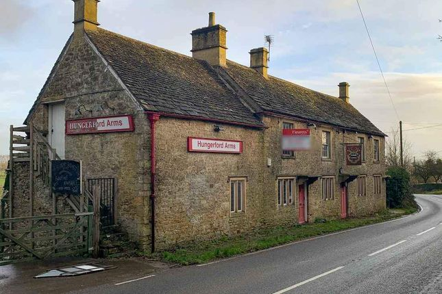 Thumbnail Restaurant/cafe for sale in Farleigh Hungerford, Bath