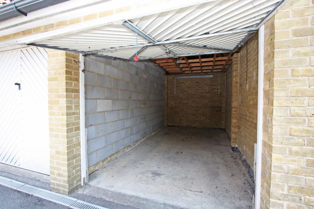 Thumbnail Parking/garage to rent in Garage, Tintagel Way, Port Solent