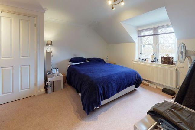 Bedroom One of Shotover Kilns, Headington, Oxford OX3