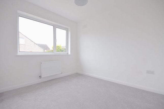 Bedroom of Crossings Close, Cleator Moor CA25