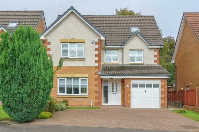Thumbnail 6 bed detached house for sale in Manse View, Blantyre, Glasgow