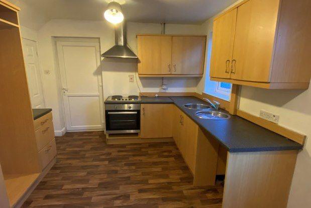2 bed semi-detached house to rent in Bernard Road, Edlington, Doncaster DN12