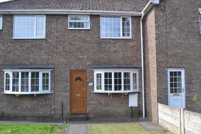 Thumbnail Property to rent in Manor Road, Bottesford, Scunthorpe
