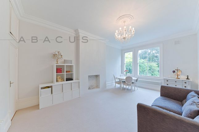 Thumbnail Flat for sale in Fordwych Road, West Hampstead