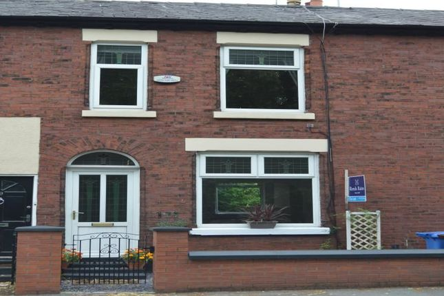 Thumbnail Property to rent in Bramhall Lane, Stockport