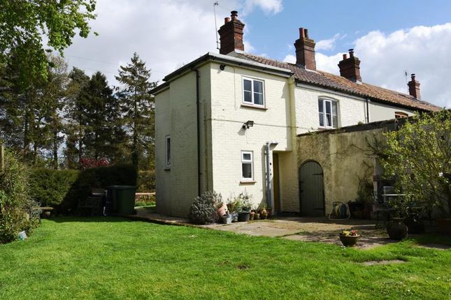 Thumbnail Property for sale in Abbey Farm Cottages, Guestwick, Dereham