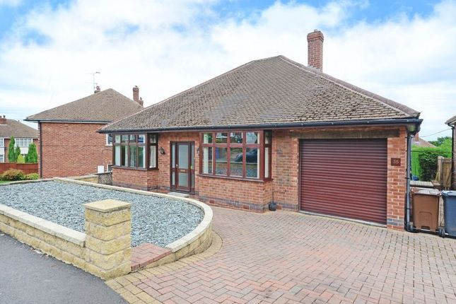 Thumbnail Bungalow for sale in Mowson Crescent, Worrall, Sheffield