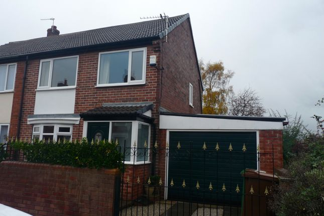 Thumbnail Semi-detached house to rent in Gladstone Street, Featherstone