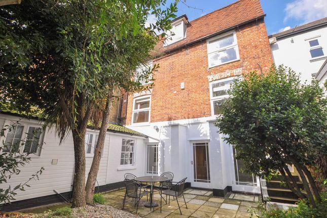 Thumbnail Flat to rent in Church Street, Bishop's Stortford