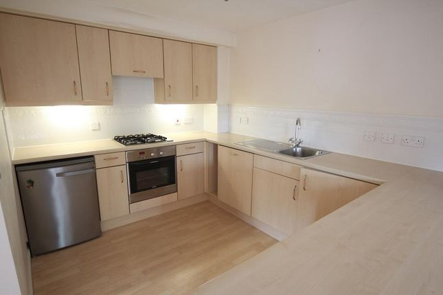 Kitchen of Pennyford Drive, Mossley Hill, Liverpool L18