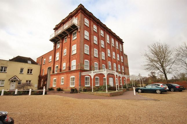 Thumbnail Flat for sale in Dedham Mill, Mill Lane, Dedham, Essex
