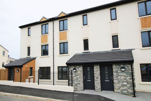Thumbnail Terraced house to rent in 6 Bradda Place, Maine Road, Port Erin