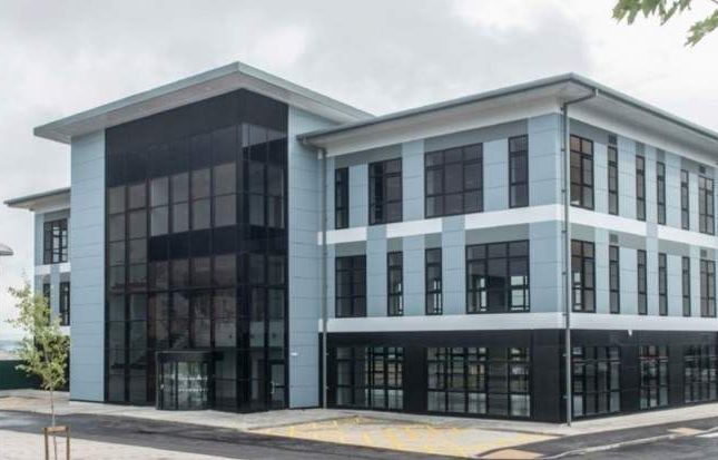 Thumbnail Office to let in 6 International Avenue, Abz Business Park, Aberdeen