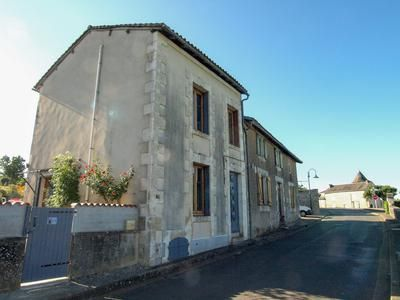 2 bed property for sale in Genouille, Vienne, France