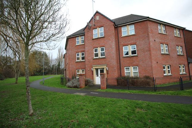 Thumbnail Flat to rent in Barley Leaze, Chippenham, Wiltshire