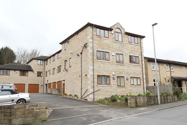 Thumbnail Flat for sale in Flat 3, Hesketh Court, 30 Union Road, Liversedge, West Yorkshire