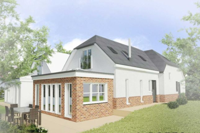 Thumbnail Semi-detached bungalow for sale in Bourne End, Nr Berkhamsted