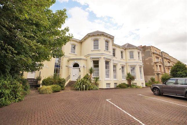 Thumbnail Flat to rent in Malvern Road, Cheltenham