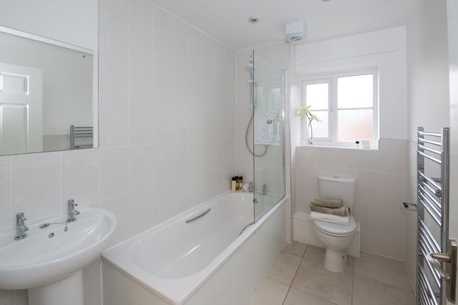 3 bed semi-detached house for sale in The Samphire, Hoole Lane, Banks, Lancashire