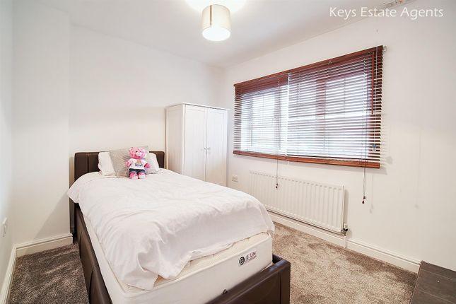 Bedroom Two of Ridgway Drive, Blythe Bridge, Stoke-On-Trent ST11