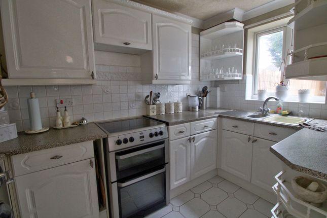 Kitchen of Mallory Road, Perton, Wolverhampton WV6