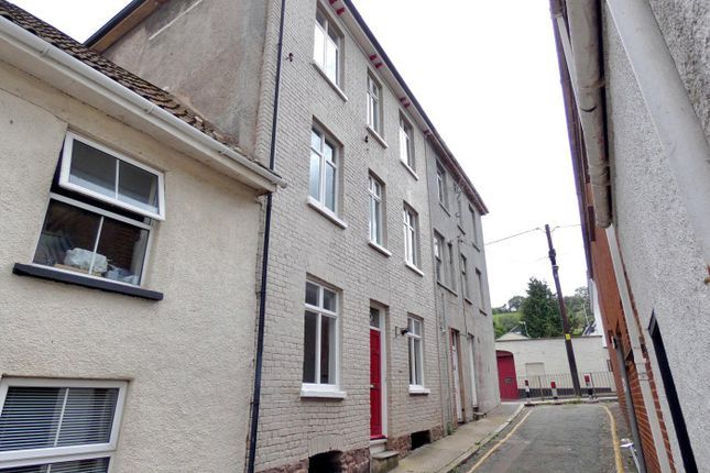 Thumbnail Terraced house for sale in New Cut, Crediton