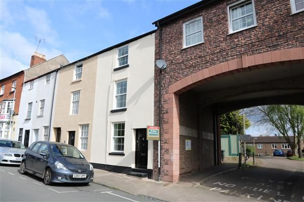 2 bed property for sale in Ross Town, 23 New Street, Ross-On-Wye