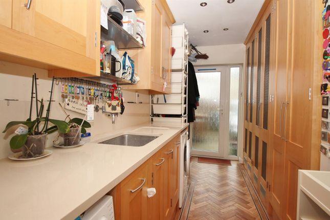 Utility Room of Royal Oak Road, Bexleyheath DA6