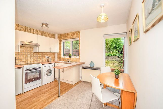 Thumbnail Terraced house for sale in Copse Close, London