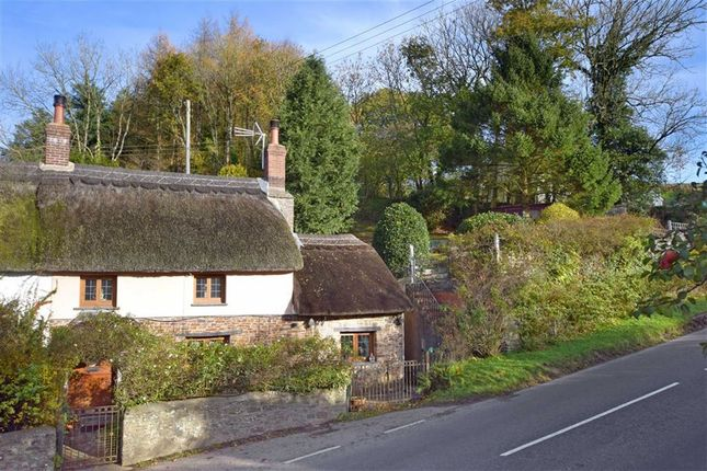 Thumbnail Semi-detached house for sale in Atherington, Umberleigh