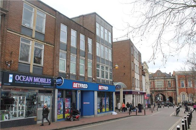 Thumbnail Commercial property for sale in Market Square, Aylesbury