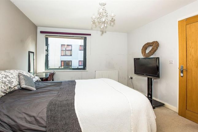 Bedroom 1 of St Margarets Court, Maritime Quarter, Swansea SA1