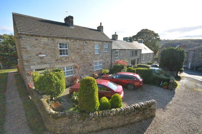 Thumbnail End terrace house for sale in Union Lane, Stanhope, Bishop Auckland