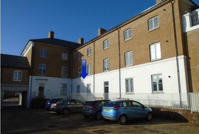 Thumbnail Flat to rent in Bridport Road, Dorchester