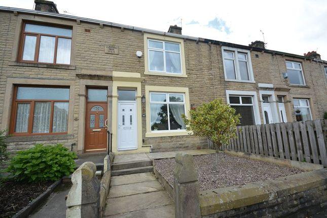 Thumbnail Terraced house for sale in Hawthorn Bank, Burnley Road, Altham, Accrington