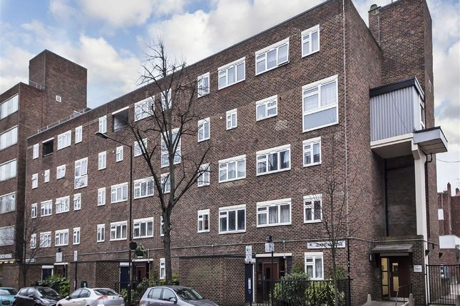 3 bed flat for sale in Lisson Grove, London
