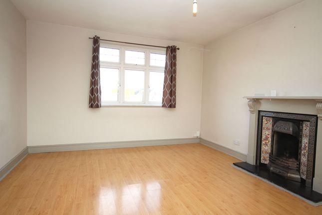 Thumbnail Maisonette to rent in Carlyon Avenue, South Harrow