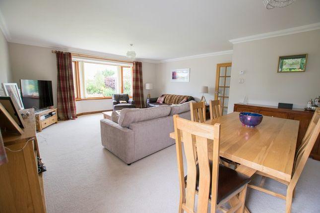 Lounge 1 (Copy) of Rumbalara, 3 Victoria Lees, Eaglesfield, Dumfries & Galloway DG11
