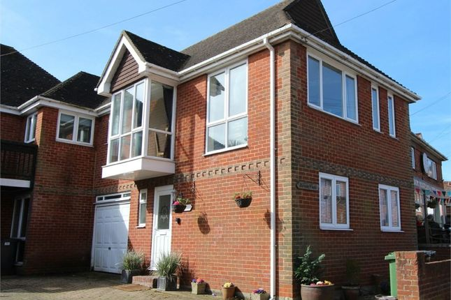 Thumbnail Semi-detached house to rent in High Street, Hamble, Southampton