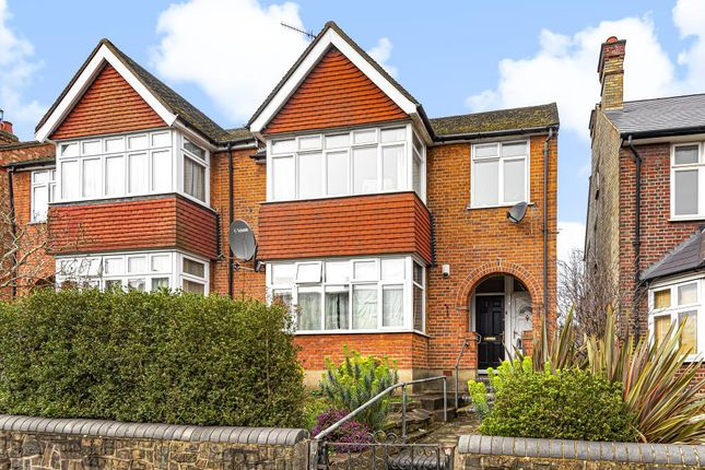 Thumbnail Flat for sale in Bounds Green, London