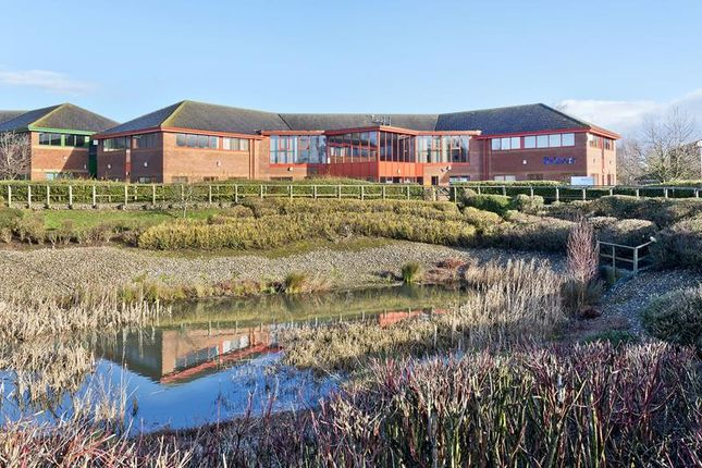 Thumbnail Office for sale in New Windsor House, Lakeside Business Centre, Oxon Business Park, Shrewsbury