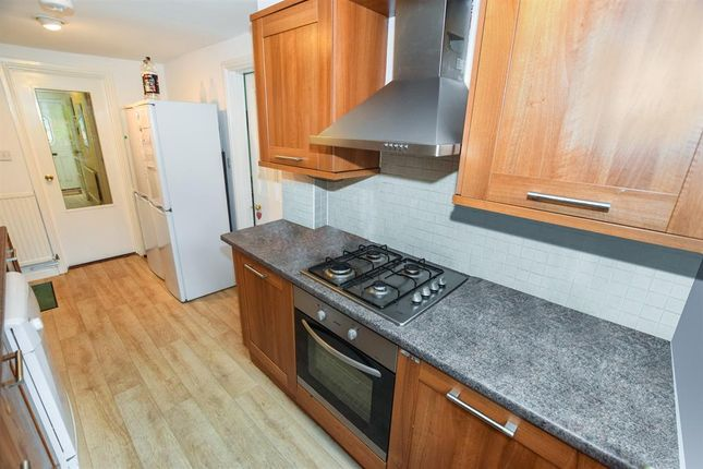 Thumbnail Semi-detached house to rent in Dale Road, Southampton