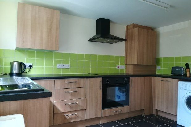 Thumbnail Flat to rent in Uplands Terrace, Swansea