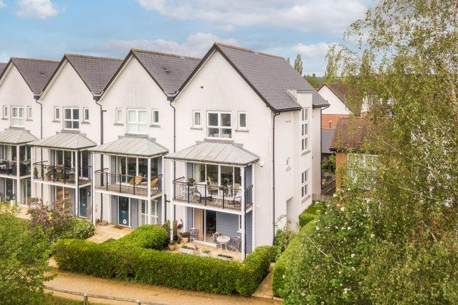 Thumbnail End terrace house for sale in Lilley Mead, Redhill
