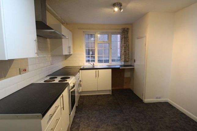 Thumbnail Shared accommodation to rent in High Street, Orpington, Kent