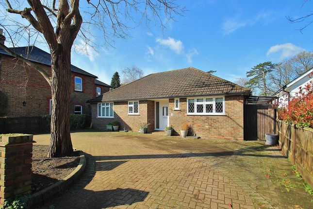 Thumbnail Bungalow for sale in Send, Woking, Surrey