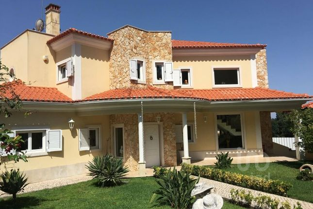 Thumbnail Detached house for sale in Sesimbra (Castelo), Sesimbra, Setúbal